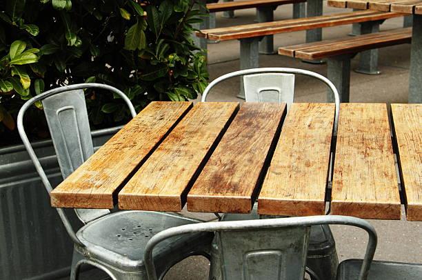 Cafe Outdoor Patio Dining:スマホ壁紙(壁紙.com)