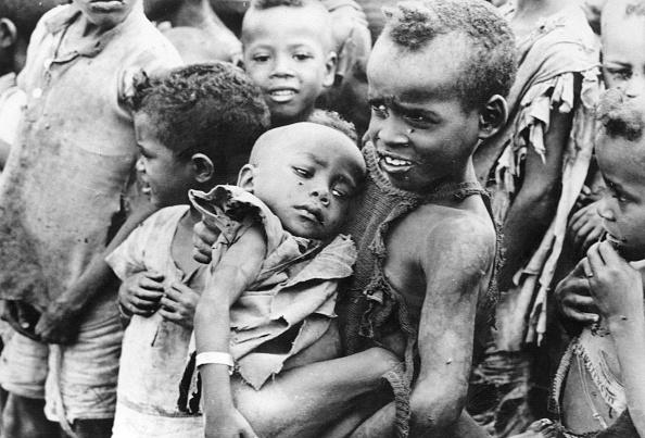 Pain「Ethiopian Famine」:写真・画像(5)[壁紙.com]