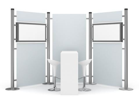 上映会「商業広告スタンド、2 つの lcd ディスプレイ」:スマホ壁紙(8)