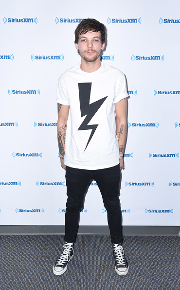 Casual Clothing「'Hits 1 in Hollywood' Launches on SiriusXM Hits 1 from the SiriusXM Los Angeles Studios」:写真・画像(16)[壁紙.com]