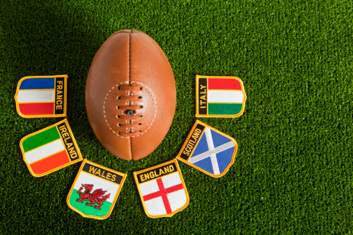 Annual Event「Six Nations Rugby」:スマホ壁紙(6)