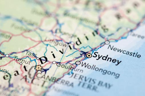 縁なし帽子「シドニー,オーストラリア」:スマホ壁紙(15)