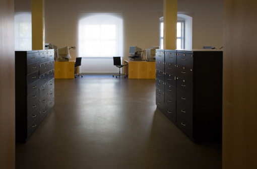 Politics「File Room」:スマホ壁紙(12)