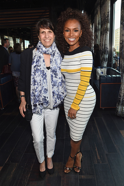 Dream Downtown Hotel「PEOPLE Celebrates Book Expo 2017 With A Cocktail Reception Hosted By Books Editor Kim Hubbard And Editor In Chief Jess Cagle At PH-D Penthouse At Dream Downtown, NYC」:写真・画像(9)[壁紙.com]