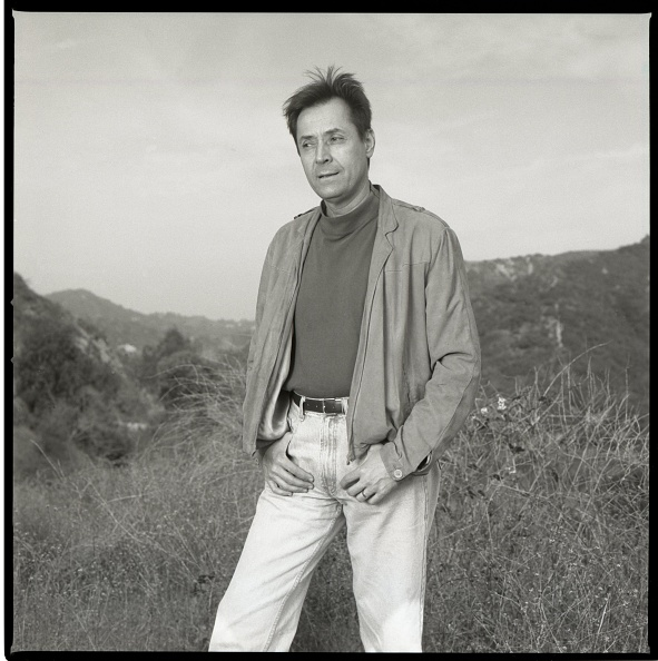 Santa Monica Mountains「Director Portrait Session」:写真・画像(4)[壁紙.com]