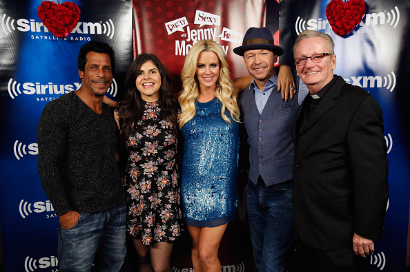 "SIRIUS XM Radio「Jenny McCarthy Hosts ""Singled Out...Again"" On Her Exclusive SiriusXM Show, ""Dirty, Sexy, Funny With Jenny McCarthy""」:写真・画像(15)[壁紙.com]"