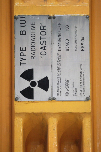 Environmental Damage「Germany Seeks Permanent Nuclear Waste Storage Site」:写真・画像(7)[壁紙.com]