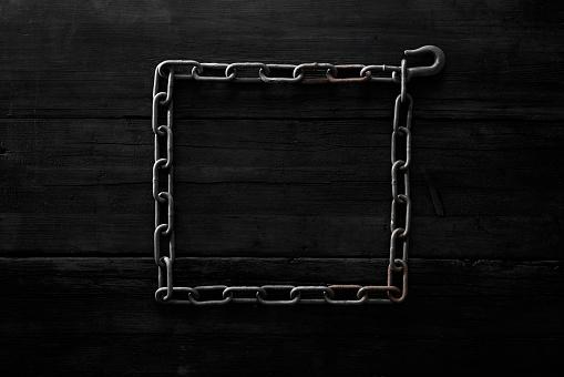 Bitcoin「Symbol for blockchain technology」:スマホ壁紙(7)