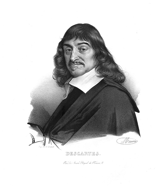 Philosophy「Rene Descartes」:写真・画像(3)[壁紙.com]