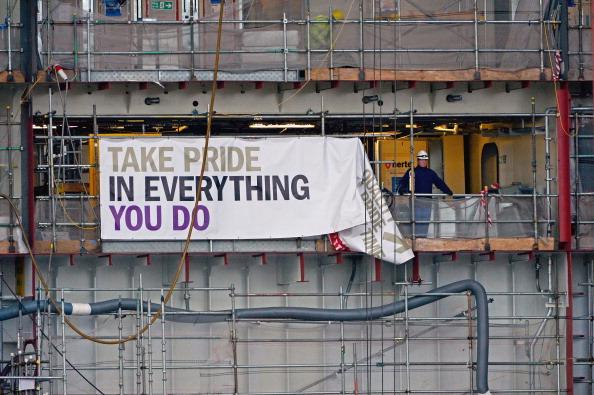 Corporate Business「BAE Shipyards Face Threat Of Job Losses」:写真・画像(17)[壁紙.com]