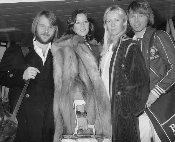 Benny Andersson「Abba」:写真・画像(16)[壁紙.com]