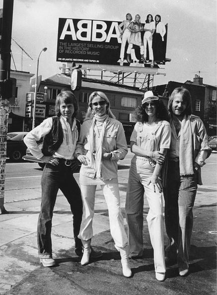 ABBA「Abba Posters」:写真・画像(18)[壁紙.com]