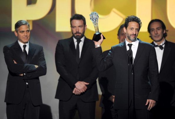 Producer「18th Annual Critics' Choice Movie Awards - Show」:写真・画像(6)[壁紙.com]