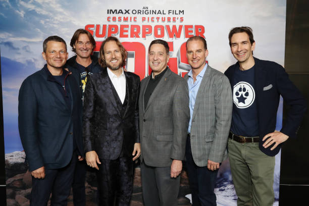 """Imax's """"Superpower Dogs"""" World Premiere Presented By Mars Petcare:ニュース(壁紙.com)"""
