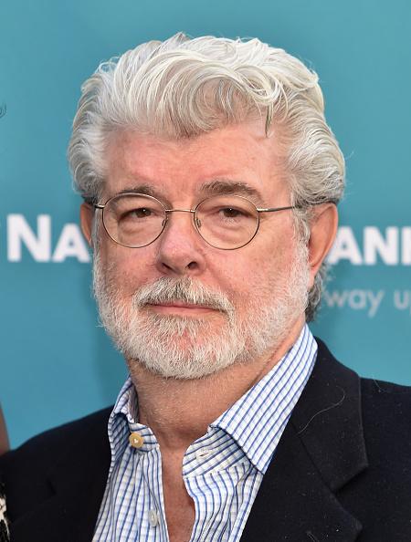 George Lucas「Geffen Playhouse's Annual 'Backstage At The Geffen' Gala - Arrivals」:写真・画像(2)[壁紙.com]