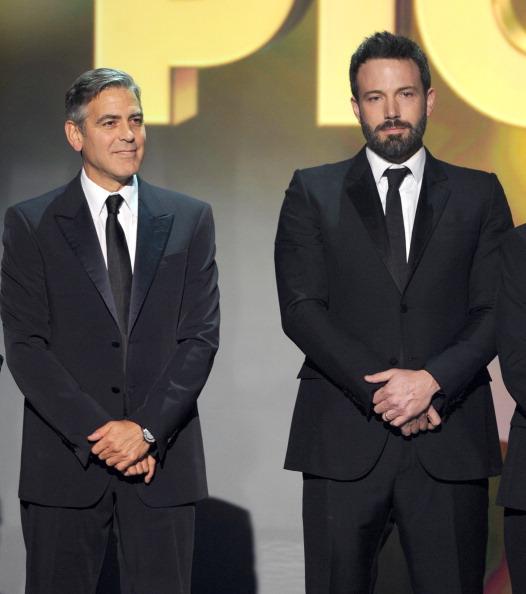 Producer「18th Annual Critics' Choice Movie Awards - Show」:写真・画像(7)[壁紙.com]
