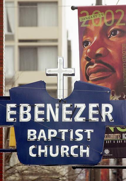 Ebenezer Baptist Church Renovations:ニュース(壁紙.com)