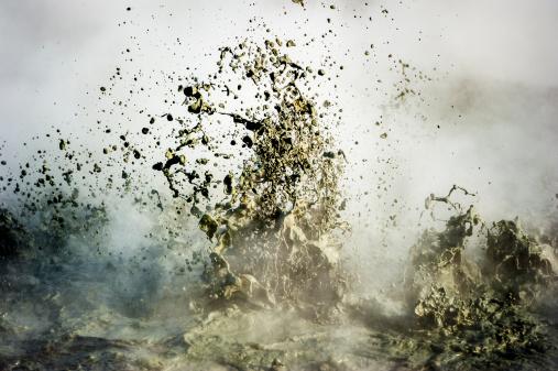 Spraying「kleifarvatn, iceland」:スマホ壁紙(6)