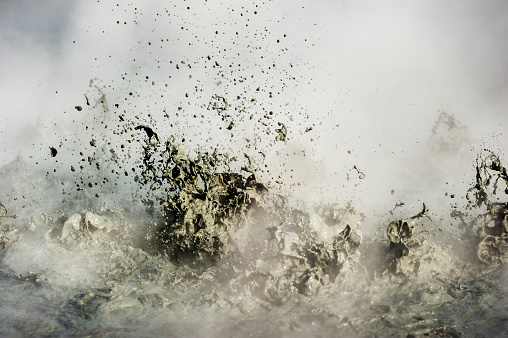 Spraying「kleifarvatn, iceland」:スマホ壁紙(17)