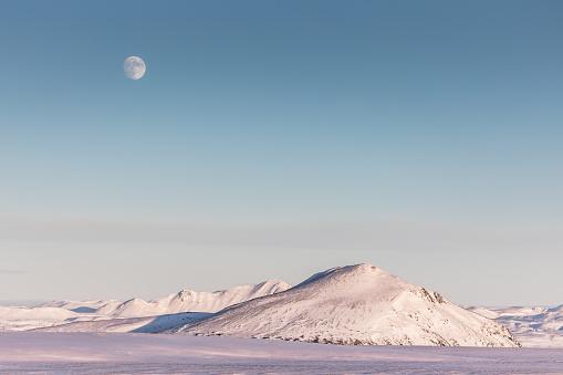 North Iceland「Moonscape Scenery - Myvatn - North Iceland」:スマホ壁紙(13)
