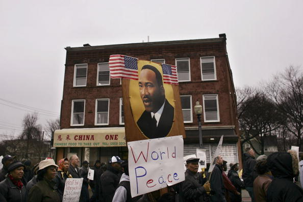 Celebration Event「America Observes Martin Luther King Jr. Day」:写真・画像(0)[壁紙.com]