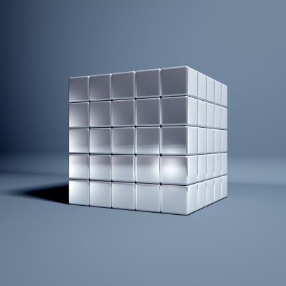 Square「マジカキューブ」:スマホ壁紙(4)
