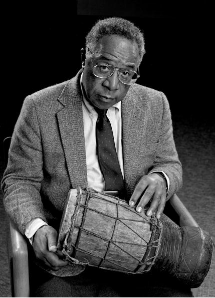 Tallahassee「Alex Haley Portrait」:写真・画像(10)[壁紙.com]