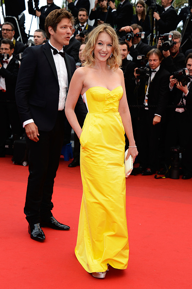 Yellow Dress「'The Bling Ring' Premiere - The 66th Annual Cannes Film Festival」:写真・画像(13)[壁紙.com]