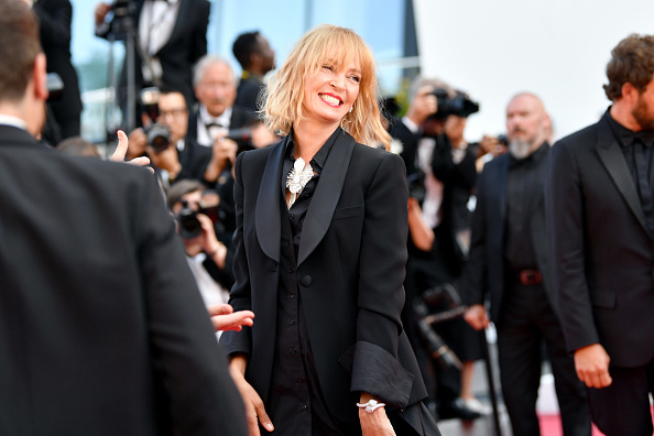 Incidental People「'Based On A True Story' Red Carpet Arrivals - The 70th Annual Cannes Film Festival」:写真・画像(11)[壁紙.com]