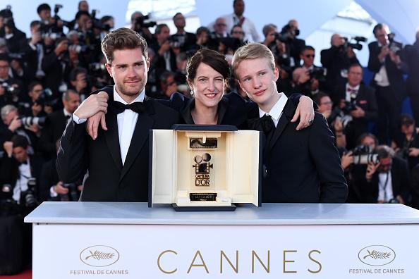 カンヌ「Palme D'Or Winner Photocall - The 71st Annual Cannes Film Festival」:写真・画像(17)[壁紙.com]