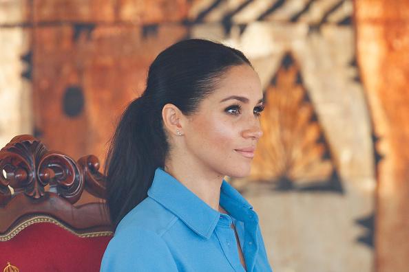 Nuku'alofa「The Duke And Duchess Of Sussex Visit Tonga - Day 2」:写真・画像(14)[壁紙.com]