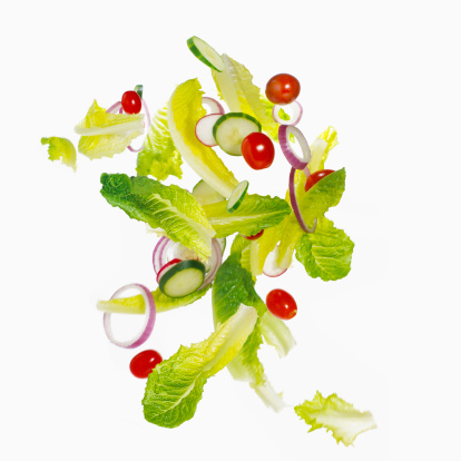 Cherry Tomato「Tossed salad」:スマホ壁紙(18)