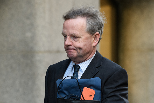Horror「Shoreham Air Disaster Pilot Appears In Court Charged With 11 Counts Of Manslaughter」:写真・画像(6)[壁紙.com]
