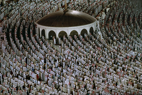 Pilgrimage「The Hajj - A Once In A Lifetime Pilgrimage To Mecca」:写真・画像(16)[壁紙.com]