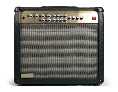 Amplifier「Guitar amplifier」:スマホ壁紙(7)