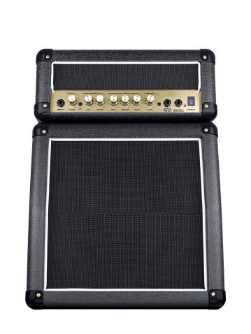 Amplifier「Guitar Amplifier」:スマホ壁紙(17)