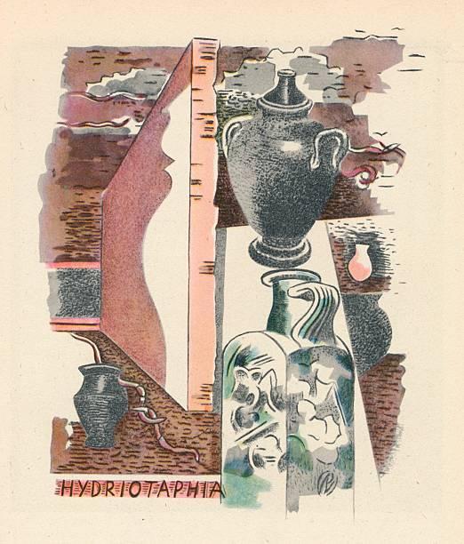 The Painter as Illustrator, 1932, (1946):ニュース(壁紙.com)