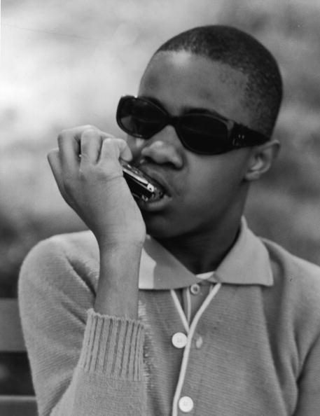 Musical instrument「Portrait Of Stevie Wonder」:写真・画像(14)[壁紙.com]