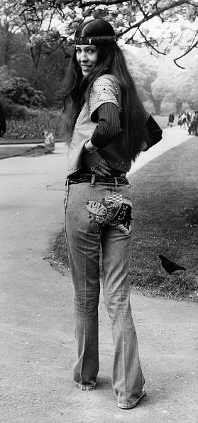 1970-1979「Rita Coolidge」:写真・画像(9)[壁紙.com]