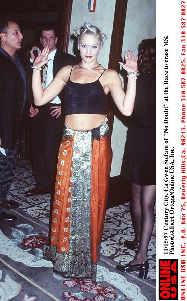 Human Abdomen「Stefani At Benefit」:写真・画像(9)[壁紙.com]