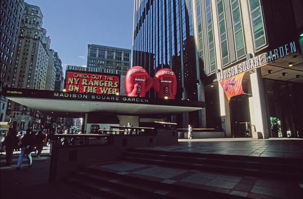 Outdoors「Madison Square Garden」:写真・画像(19)[壁紙.com]
