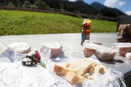 Ice Tea「Picnic in Switzerland」:スマホ壁紙(16)