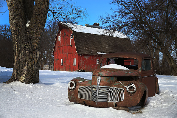 Rusty「Iowa: The First Battleground For The 2016 Presidential Nomination」:写真・画像(5)[壁紙.com]