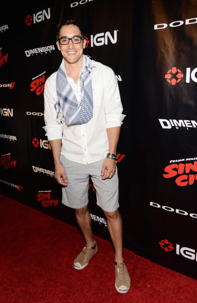 """Hard Rock Hotel「IGN & """"Sin City: A Dame to Kill For"""" Comic-Con International Party」:写真・画像(18)[壁紙.com]"""