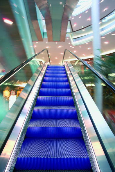 Corporate Business「New Schindler 9300-R- Advanced Edition Escalator」:写真・画像(7)[壁紙.com]
