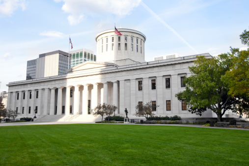 Legislation「columbus ohio state capitol」:スマホ壁紙(3)
