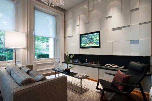 City Business Apartment, London:スマホ壁紙(壁紙.com)