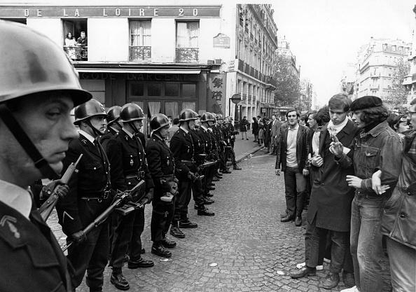フランス「Paris Riots」:写真・画像(8)[壁紙.com]