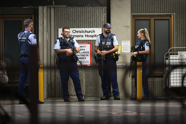 Mass Shooting「Aftermath Of Mosque Terror Attack Felt In Christchurch」:写真・画像(0)[壁紙.com]