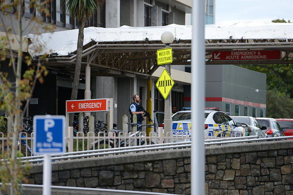 New Zealand「Multiple Fatalities Following Christchurch Mosque Shootings」:写真・画像(18)[壁紙.com]